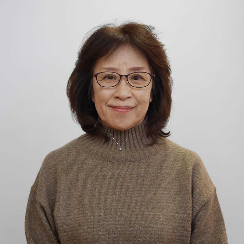 阪本美恵子
